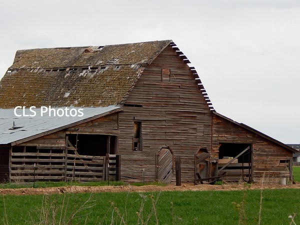 Barns of Idaho
