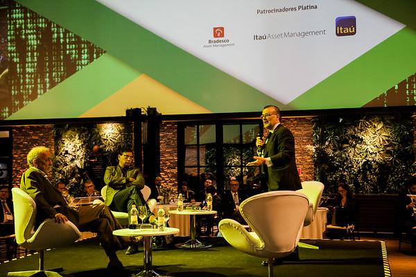 Debate 3 - Assessores Econômicos dos Candidatos à Presidência da República