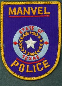 Manvel Police