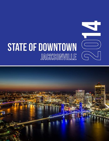 2014 State of Downtown Jacksonville