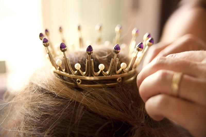Wedding Crown Felix & Elisabeth