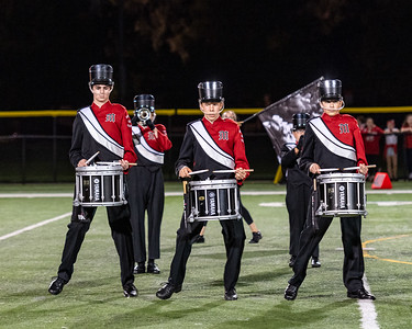 MHS Marching Band 24SEP21