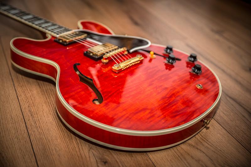 Gibson 355 Historic