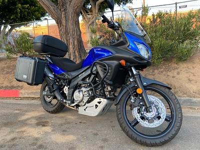 Tim's Motorcycles