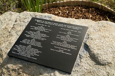 Hilton Memorial Day