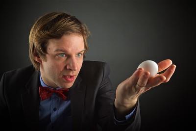 Magician, Quebec, Canada
