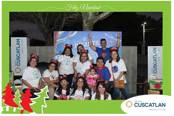 20191130 - Evento Navideño Banco Cuscatlan