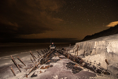 Shipwrecks, Storms, and Focused Shooting