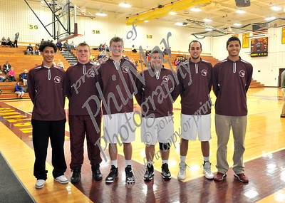 Governor Mifflin vs Muhlenberg Boys Basketball 2014 - 2015
