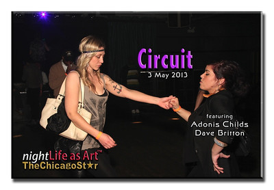 3 may 2013 Circuit