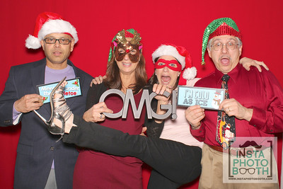 12.07.2013 - Winchester Hospital Holiday Party
