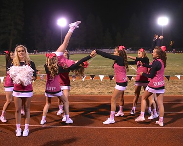 Outlaw Football vs Cottage Grove 10-07-15