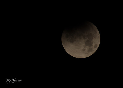 Lunar Eclipse Super Blue Blood Moon 2018