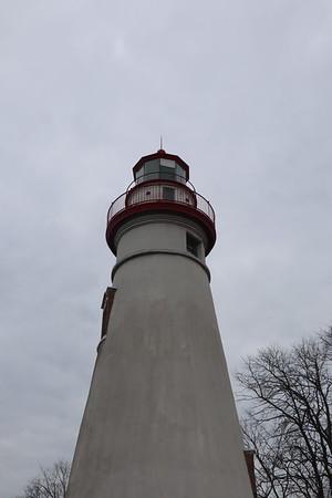 Marblehead Lighthouse 20190324