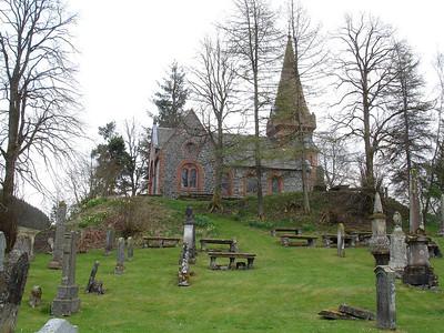 Tweedsmuir, Peeblesshire