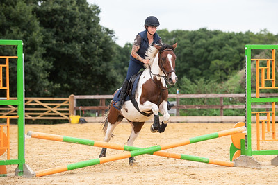 New Forest Riding Centre - 30th August 2018