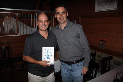 BADJA Sept 2015 Monthly Meeting - Doug Sandler