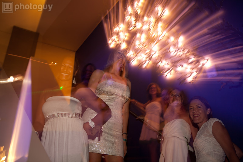 PetSet's White Party at the W Hotel in Fort Lauderdale-14