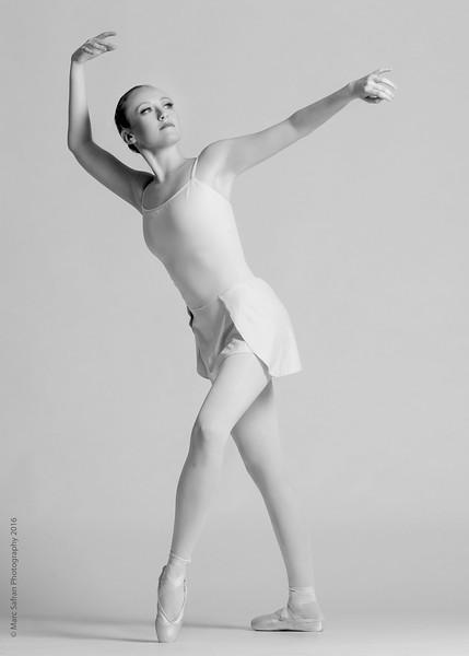 Allison Bohman, Dancer - Rochester NY