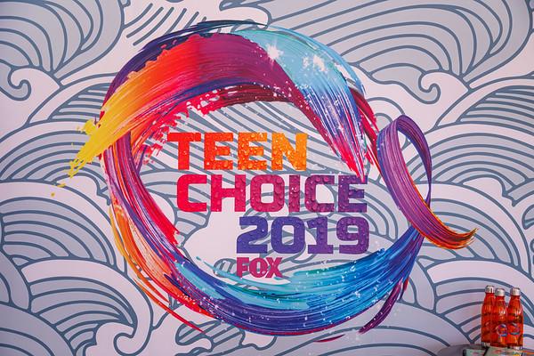 2019 Teen Choice Awards