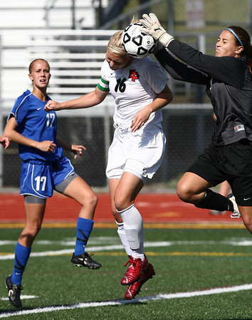 2010 Eden Prairie High School Girls Varsity Soccer