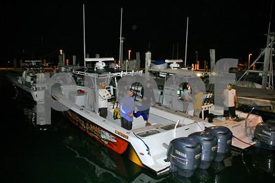 2008 Miami Kingfish Masters Tournament Day 1 Morning
