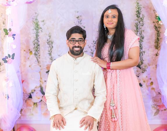 S&R Pre-Wedding 2021