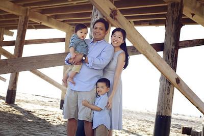 2014 ong family minis