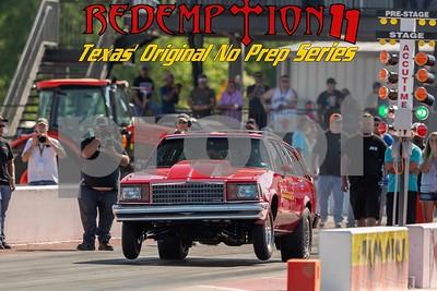 Redemption 11