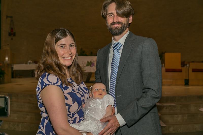 Natalie Rose  Baptism 08-14-2021