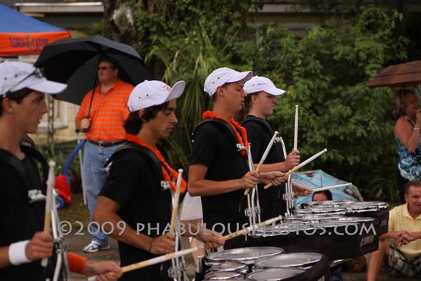 Boone Homecoming Parade - 09