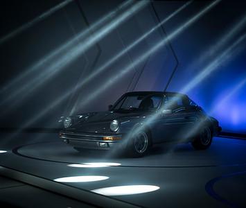 LA Auto Show 2015 Media Day