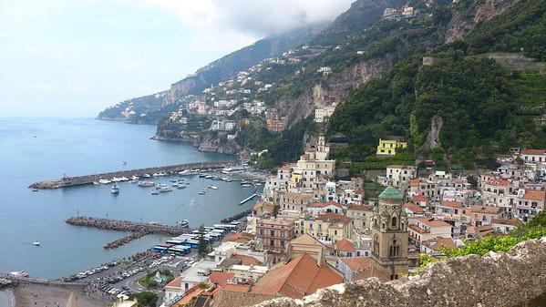 2014 Amalfi
