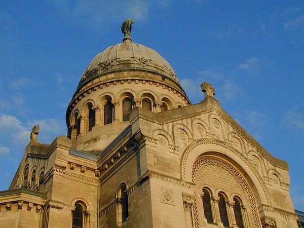 Tours - Basilique St Martin