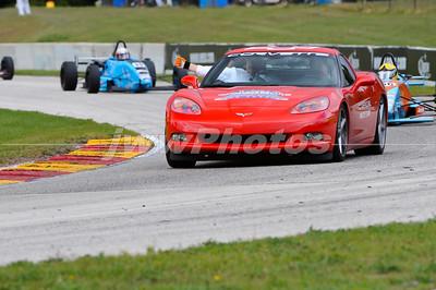Race 6 - FC
