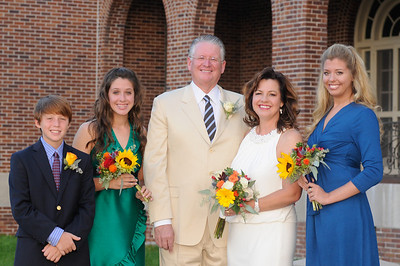 Byron & Shannon's Vows