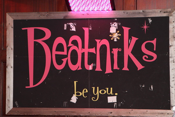 Young Other at Beatniks 11-22-17