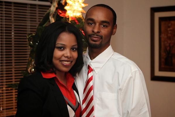 Phillips Christmas Photos 2011