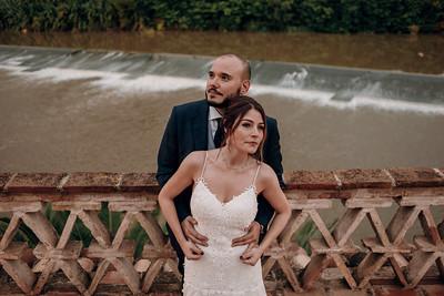 TAMARA & SERGIO