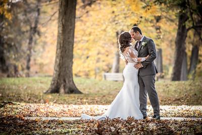 Eni & Mandi  |  Wedding Pictures