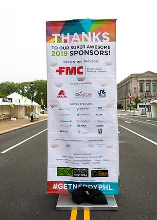 Philadelphia Science Festival @ The Franklin Institute