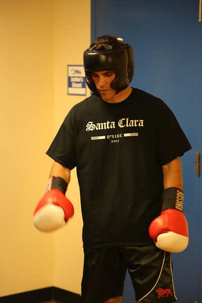 UCA Light Heavyweight Championship Fight - Matt Wurdinger