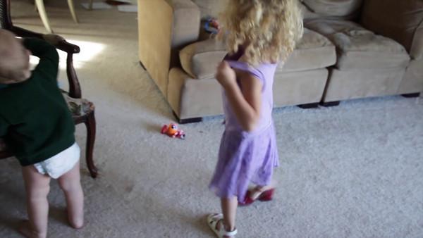 Grandkids Video