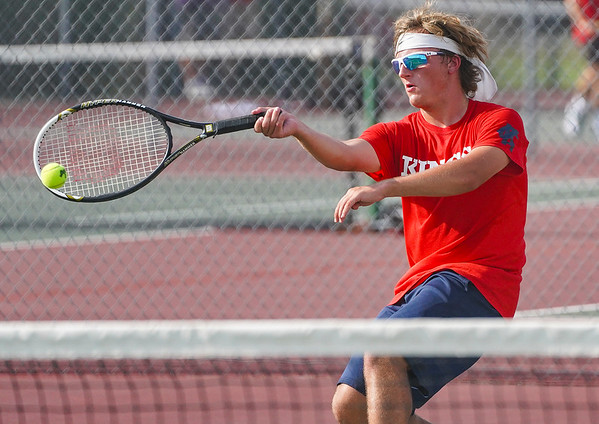 2021-22 Boy's Tennis