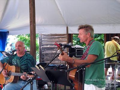 Jug Blue Sky Band 3  2006