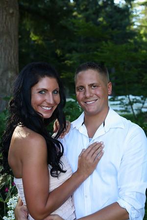 Bob & Hannah Spain