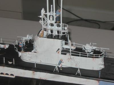 USS Darter (SS-227)