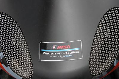 2017 Watkins Glen Prototype Challenge