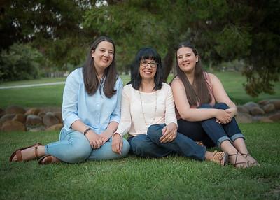Poyer  Family (Edited)