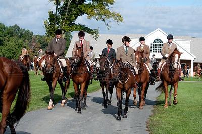 Snickersville Hounds 09-18-2011